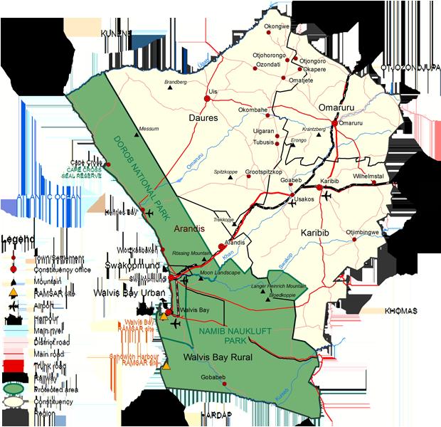 Erongo Region